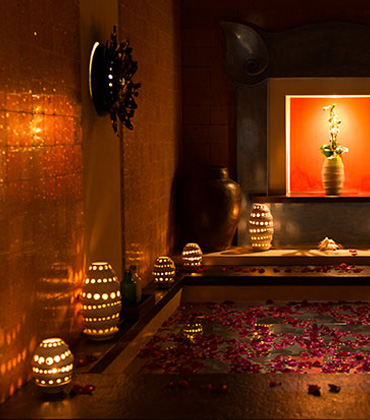 Create Beautiful Ambiance for Your Spa ambiance lighting products BAli