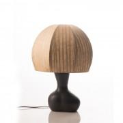 Bonsai Mushroom hospitality decoration bali lamp off