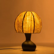 Bonsai Mushroom hospitality decoration bali lamp