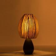 Bud Mushroom Lamp Ambient Lighting on