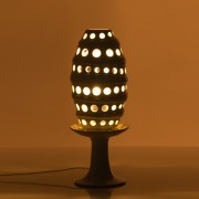 Cocoon Lamp ambiance lighting products Bali on