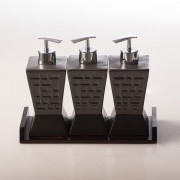 Brick Series Bathroom Amenities