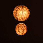 Oriental Ball Lamp Ambient Lighting on