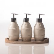 Cocoon Series Bathroom  hotel amenities Bali