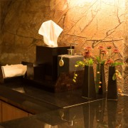 Cube Vase  hotel amenities Bali