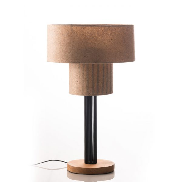 Enchanted table lamp Ambient Lighting off