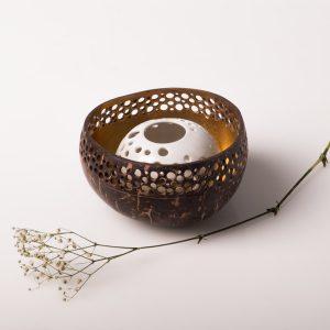 floating gravel s, candle holder, dinning restaurant,lighting ambiance