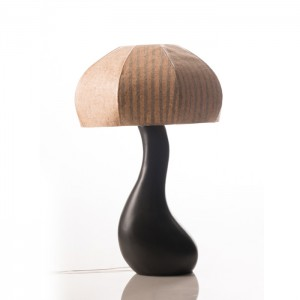 Swan Mushroom Lamp ambiance lighting products Bali off