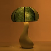 Swan Mushroom Lamp ambiance lighting products Bali on
