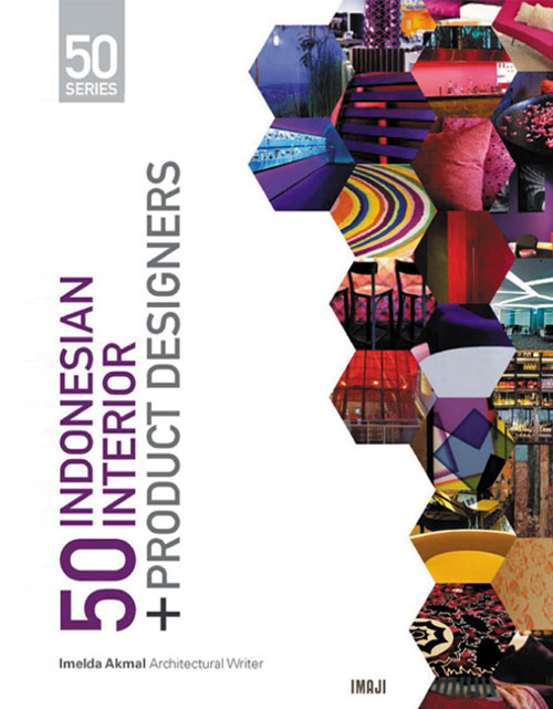 V Design Featured as one of 50 Indonesian Product Designers