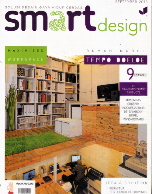 VDesign Products Featured as Tropical Ambiance
