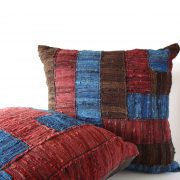 Hand Woven Cushion Spa Design