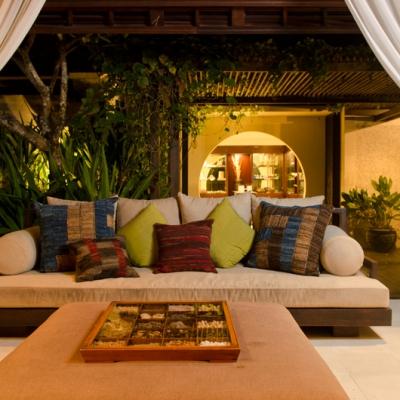 Ethic Modern Ambiance Villa