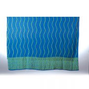 Sarong Blue Spa Design