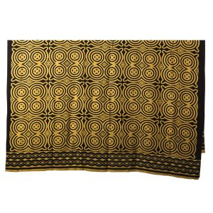 Sarong Brown Spa Design