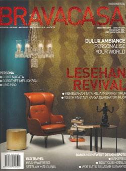 Coconut Ambiance Interior Design Ideas