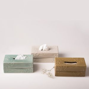 beras wutah tissue box,bathroom amenities,bedroom accesories