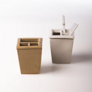 brick toothbrush holder,bathroom amenities