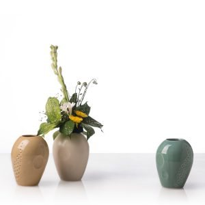 coral vase group,living room decoration