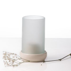 huricane candle holder, dinning restaurant,lighting ambiance