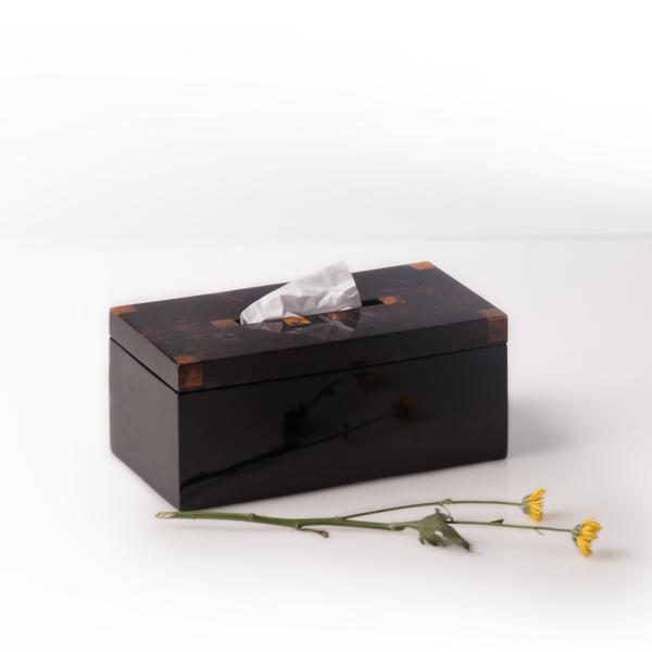 lego tissue box black,bathroom amennities,hotel amenities