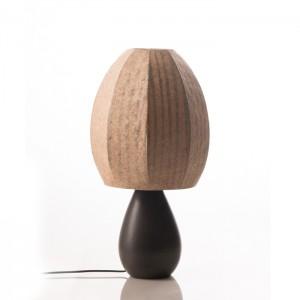 Bud Mushroom Lamp Ambient Lighting off