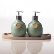 Beras Wutah Bathroom hotel amenities Bali Celadone