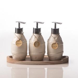 Cocoon Series Bathroom hotel amenities Bali