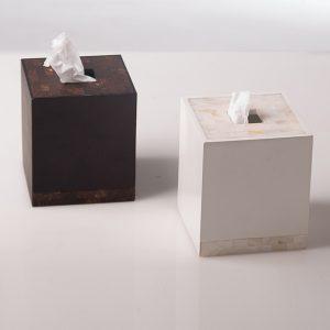 brick tissue box group,bathroom amennities,hotel amenities