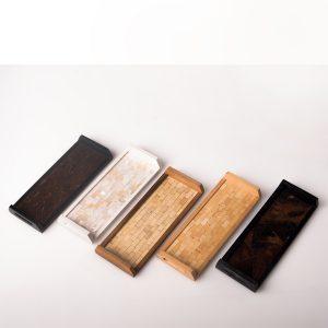 brick tray,bathroom amenities,spa accesories bali