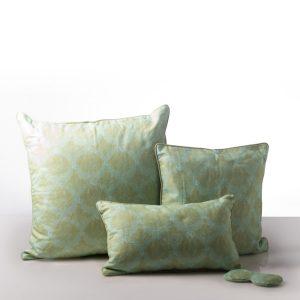 Azurro-Cushion
