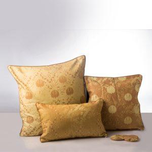 garuda cushion, bedroom amenities, interior decoration